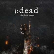 J:Dead: A Complicated Genocide (+Bonustracks), CD