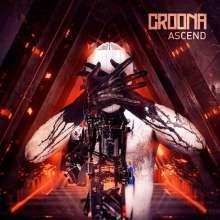 Croona: Ascend, CD