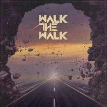 Walk The Walk: Walk The Walk, CD
