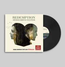 Filmmusik: Redemption (Die Toten von Marnow), LP