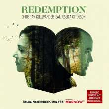 Filmmusik: Redemption (Die Toten von Marnow), CD