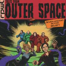 RPWL: Tales From Outer Space (Limited Edition), LP