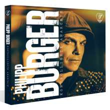 Philipp Burger: Kontrollierte Anarchie (Digipak), CD