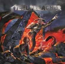 Steelpreacher: Back From Hell, CD