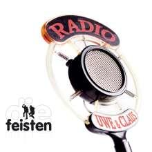 Die Feisten: Radio Uwe & Claus (Limited Edition), LP