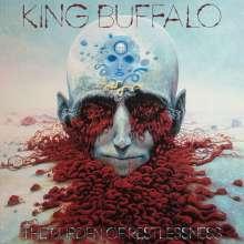 King Buffalo: The Burden Of Restlessness, CD