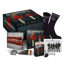 Eizbrand: Pyromanie (Limited Boxset), 1 CD und 1 Maxi-CD