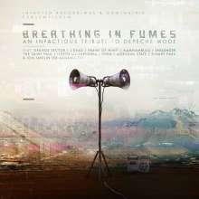 Breathing In Fumes (Depeche Mode Tribute), CD
