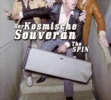Der Kosmische Souverän: The Spin, CD