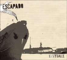 Escapado: Initiale, CD