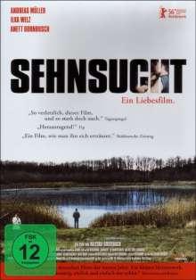 Sehnsucht (2006), DVD
