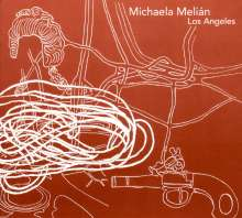 Michaela Melian: Los Angeles, CD