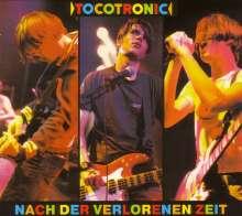 Tocotronic: Nach der verlorenen Zeit, CD