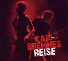 Kari Bremnes (geb. 1956): Reise (180g), 2 LPs