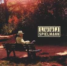 Lüül: Spielmann, CD