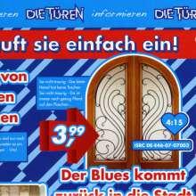 Türen: Popo, CD