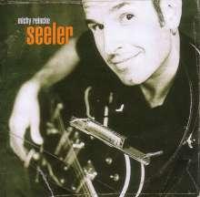 Michy Reincke: Seeler, CD