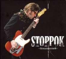 Stoppok: Sensationsstrom, CD