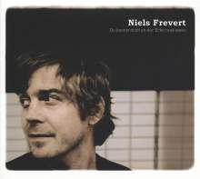 Niels Frevert: Du kannst mich an der Ecke rauslassen, CD