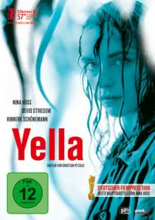 Yella, DVD