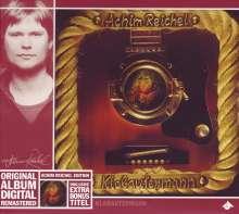 Achim Reichel: Klabautermann, CD