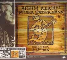 Achim Reichel: Wilder Wassermann - Balladen & Mythen, CD