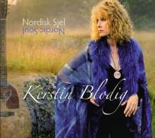 Kerstin Blodig: Nordisk Sjel (Nordic Soul), CD