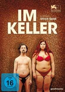 Im Keller, DVD