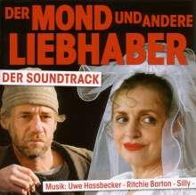 Filmmusik: Der Mond und andere Liebhaber, CD