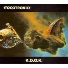 Tocotronic: K.O.O.K. (180g), 2 LPs