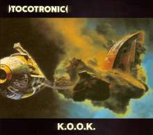 Tocotronic: K.O.O.K. (+ Live-Tracks), CD