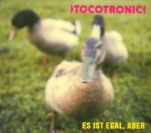 Tocotronic: Es ist egal, aber (Reissue), 2 LPs