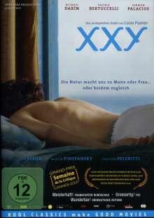 XXY, DVD