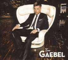 Tom Gaebel: Don't Wanna Dance, CD