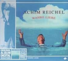 Achim Reichel: Wahre Liebe, CD