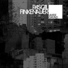 Pascal Finkenauer: Unter Grund, CD