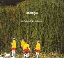 JaKönigJa: Die Seilschaft der Verflixten, CD