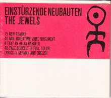 Einstürzende Neubauten: The Jewels, CD