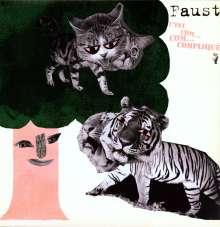 Faust (faUSt): C'est Com Com Compliqué (180g), LP