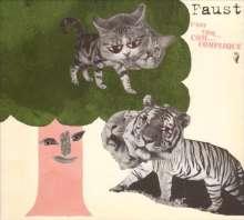 Faust (Krautrock): C'est Com... Com... Compliqué, CD
