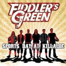 Fiddler's Green: Sports Day At Killaloe, CD