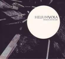 Helium Vola: Für euch, die ihr liebt, 2 CDs
