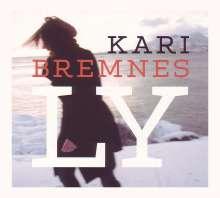 Kari Bremnes (geb. 1956): Ly (180g), 2 LPs