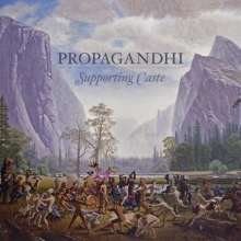 Propagandhi: Supporting Caste, 2 LPs