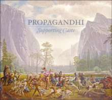 Propagandhi: Supporting Caste, CD
