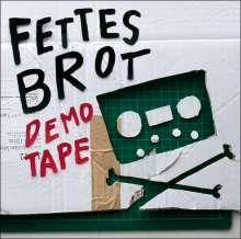 Fettes Brot: Demotape, CD