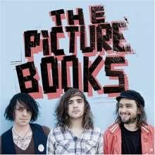 The Picturebooks: List Of People To Kill, CD