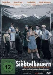 Die Siebtelbauern, DVD