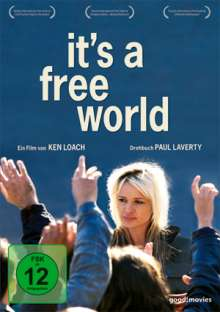 It's A Free World, DVD