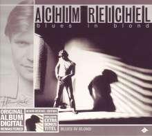 Achim Reichel: Blues in blond (+ Bonus Tracks), CD